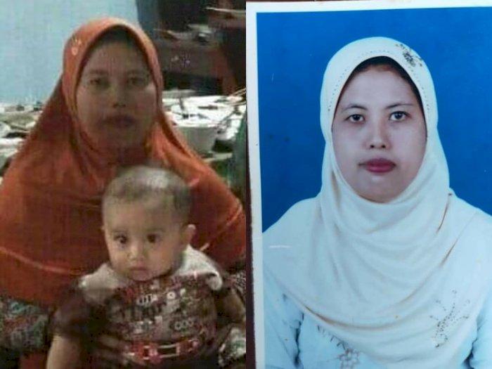 Lagi Menunggui Suami Sakit di RS, Ibu Ini Menghilang, Keluarganya Cemas