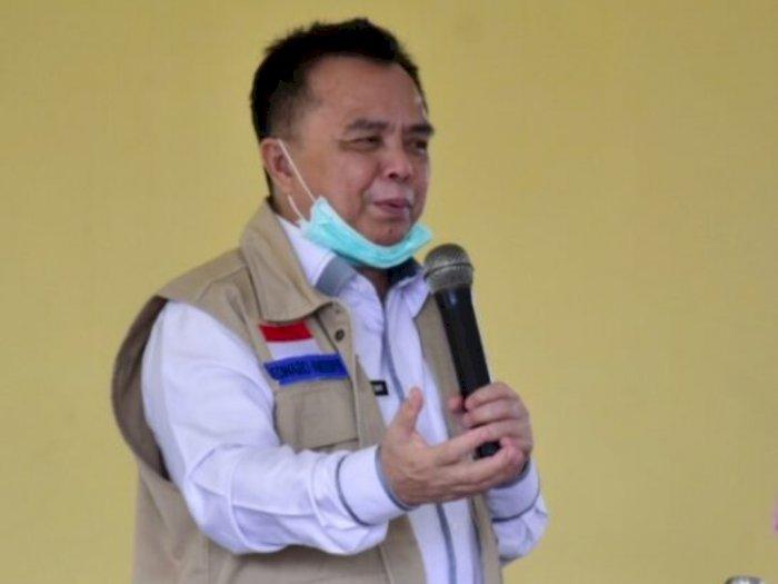Wakil Bupati Way Kanan Meninggal Akibat COVID-19 setelah Seminggu Dirawat