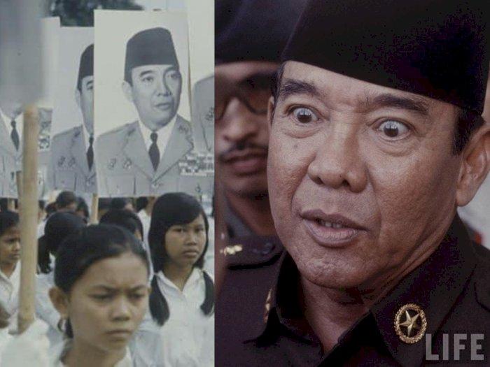 Beredar Foto-foto Bung Karno Berwarna dan Cerah Tahun 1960-an, Kok Bisa?