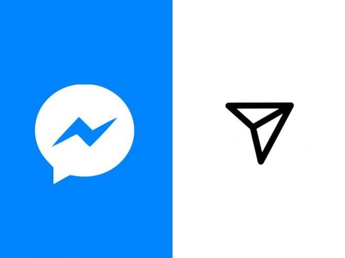 Facebook Disebut Bakal Gabungkan Layanan Messenger dengan DM Instagram