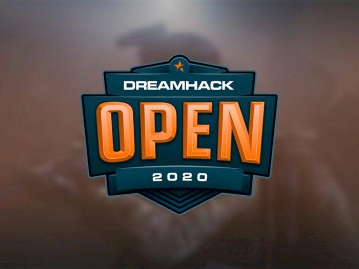 Furia dan BIG Sukses Juarai Turnamen CS:GO Dreamhack Open Summer 2020!