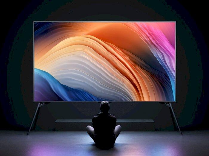 Xiaomi Sukses Jual 1.660 Unit Redmi Smart TV Max 98 dalam 1 Hari di Tiongkok