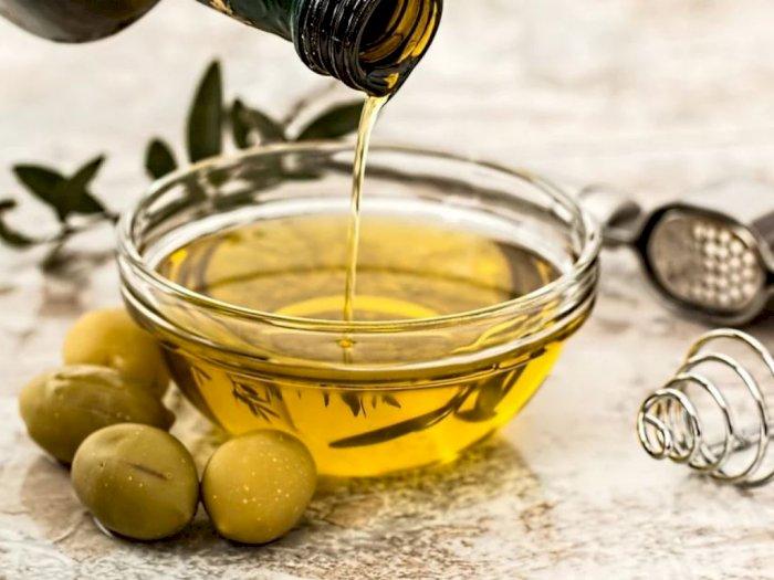 Minyak Zaitun, Alternatif Minyak Sehat Untuk Penggorengan