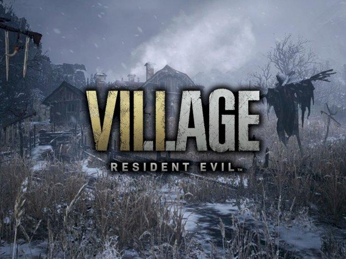 Resident Evil Village Disebut Jadi Game Terpanjang yang Dibuat dengan RE Engine!