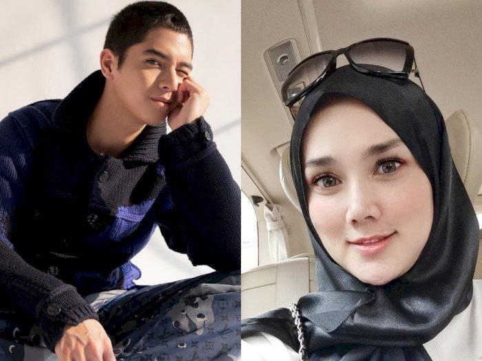 Al Ghazali dan Alyssa Daguise Segera Menikah, Mulan Jameela Beri Nasihat Ini