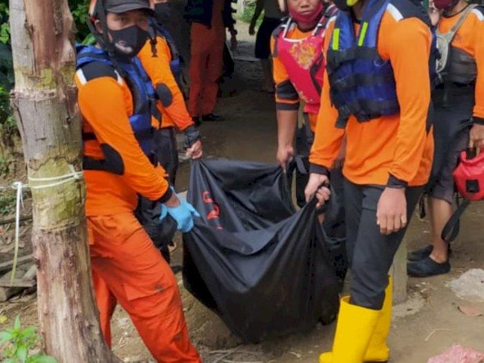 Dua Bocah di Medan Tewas Setelah Hanyut di Sungai Belawan