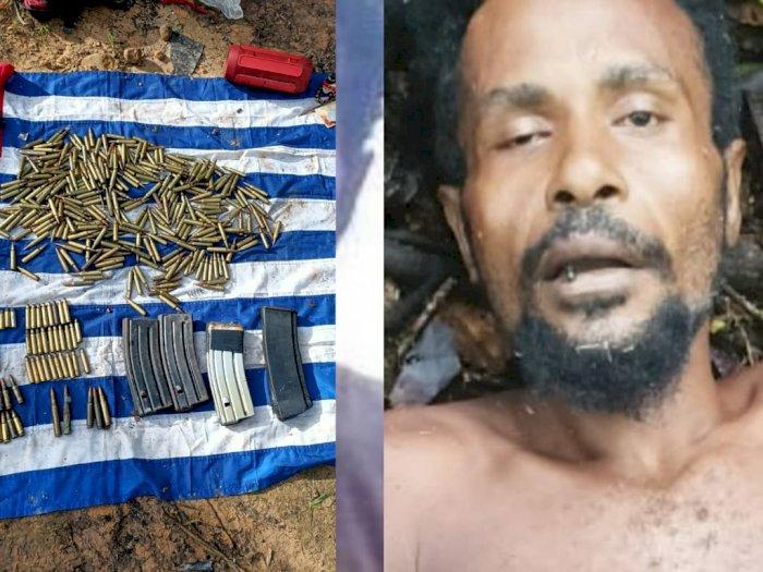 Sosok Hengky Wanmang, Pemuda Papua Pimpinan KKB yang Ditembak Mati TNI-Polri Jelang HUT RI