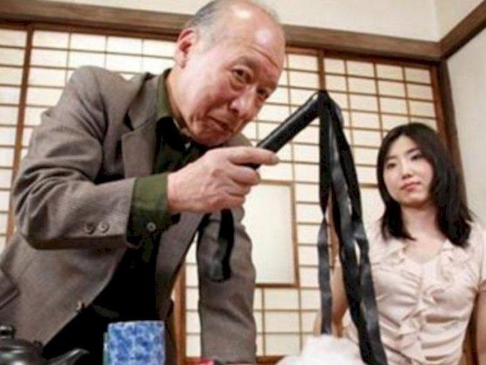 Kakek Sugiono Ulang Tahun ke-86, Denny Siregar: Kakek Baik Hati yang Suka Menolong