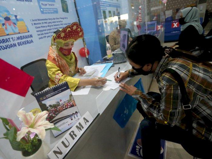 Catat Ya, WNA Diberi Perpanjangan Waktu Sampai 20 September 2020 untuk Urus Visa Onshore