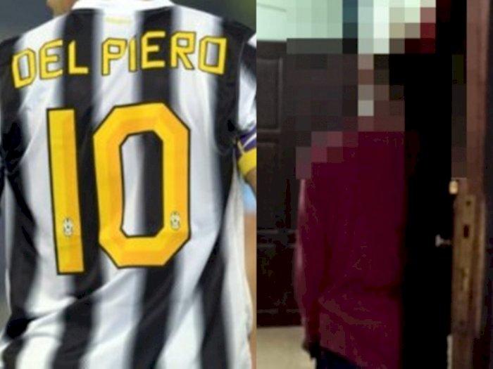 Geger! Alessandro Del Piero Tewas Gantung Diri, Adik Kandung Ungkap Perubahan Sikap