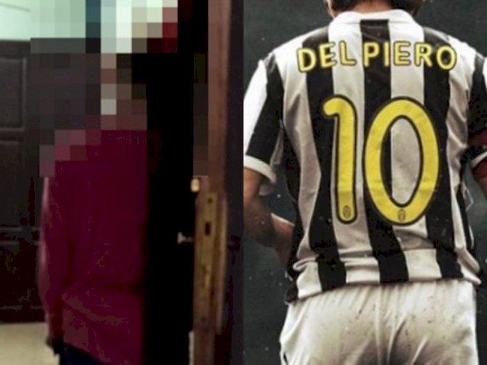 BREAKINGNEWS Alessandro Del Piero Ditemukan Tewas Gantung Diri, Begini Keterangan Polisi