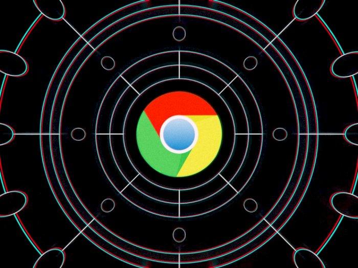 Google Chrome Bakal Peringatkan Pengguna Terkait Form Berbahaya di Internet