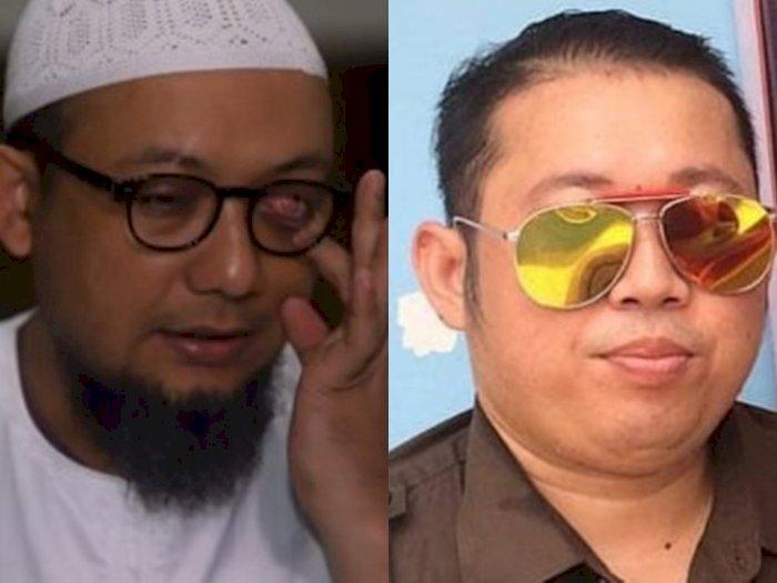Turut Berduka Buat Fedrik Adhar, Novel Baswedan Tuai Pujian, 'Sungguh Mulia Hatimu, Pak'