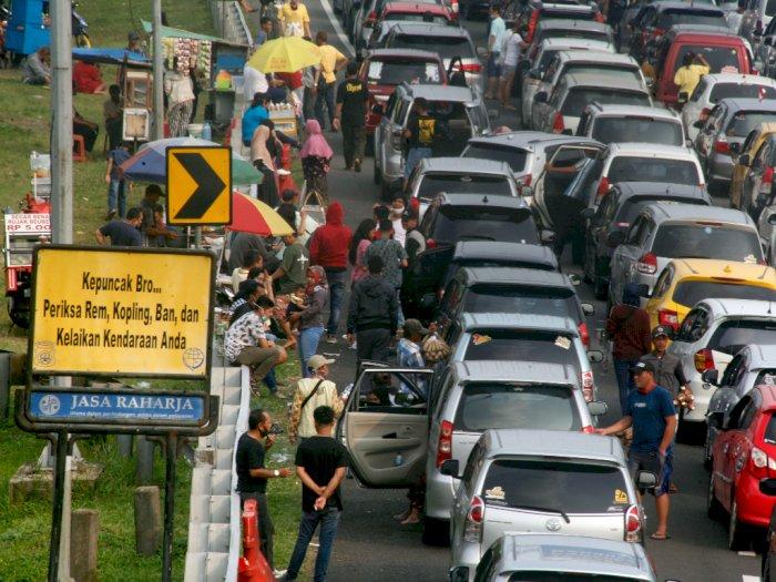 Antisipasi Macet Libur Panjang Besok, Polda Metro Turunkan 749 Personel