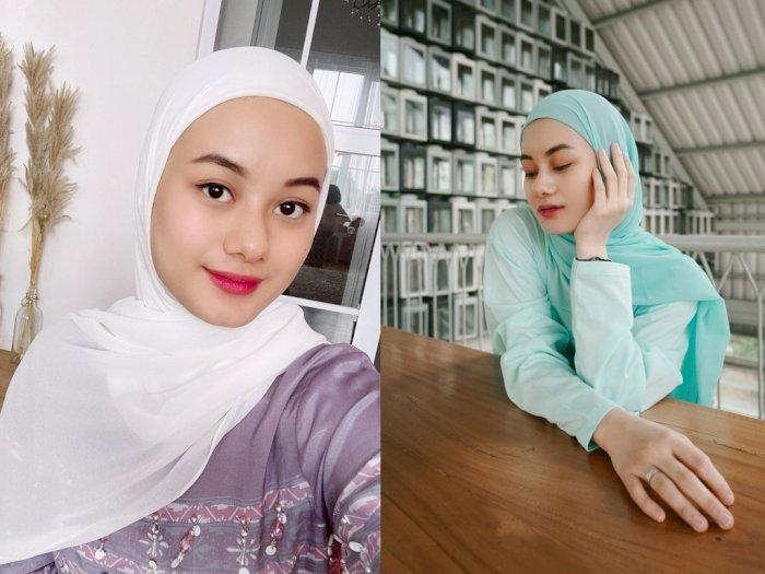 Simpel dan Cantik, Begini Cara Baru Pakai Hijab yang Bisa Kamu Sontek