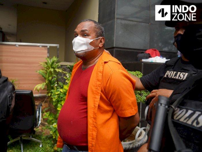 Berkas Kasus John Kei Cs Dinyatakan Lengkap, Polisi Serahkan ke Jaksa