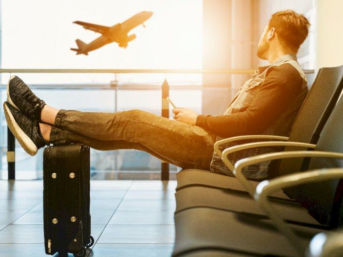 3 Kesalahan yang Harus Dihindari Penumpang di Bandara, Apa Saja?