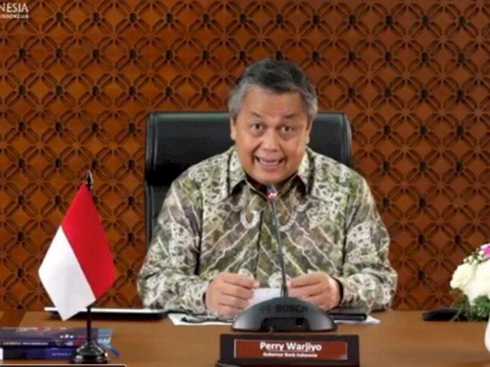 Bank Indonesia Optimis Rupiah Masih Punya Ruang Penguatan, Ini Penyebabnya