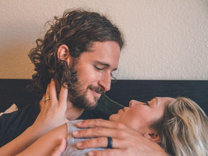 4 Zodiak Wanita Ini Tergolong Liar saat Berhubungan Seksual