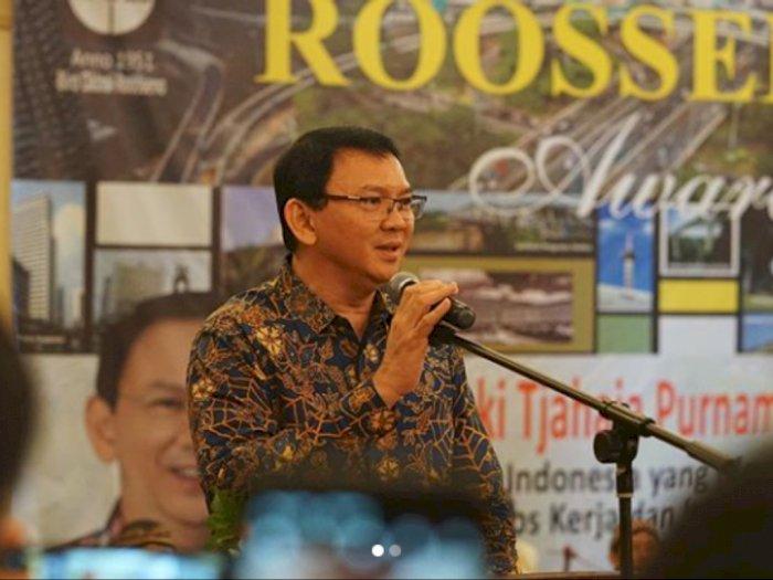 Ahok Duga Penataan Kampung Akuarium karena Perda RDTR Direvisi