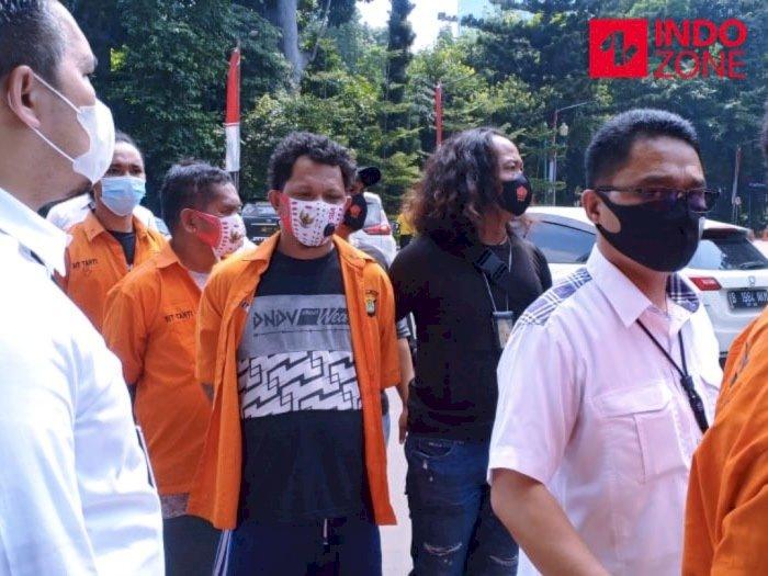 John Kei Ternyata Tak Ikut Dilimpahkan ke Jaksa, Ini Alasan Polisi