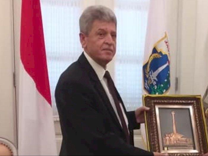 Kedubes Palestina Beri Klarifikasi Usai Hadir di Deklarasi KAMI