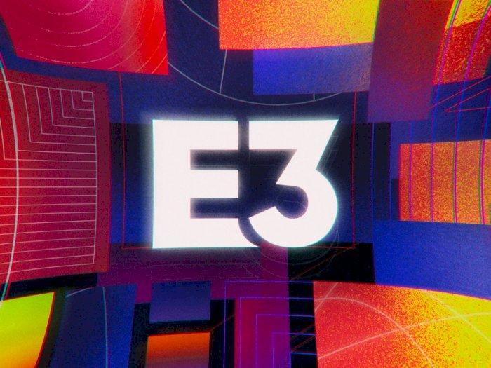 Unggah Tautan Artikel Aneh Berbau Seksisme di Twitter, E3 Minta Maaf!