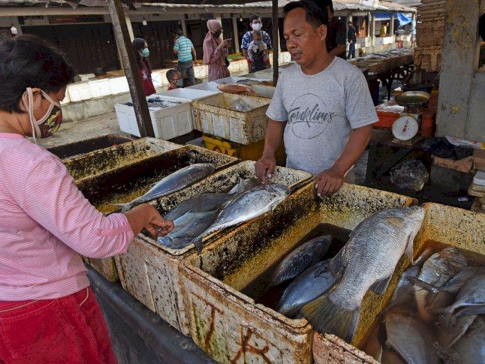 Indonesia Bisa Maksimalkan Pasar Ikan dalam Negeri, Bagaimana Caranya?