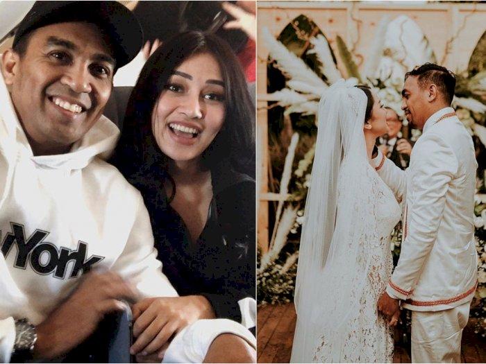 Rayakan Ulang Tahun Pernikahan, Mutia Ayu Rilis Lagu Duet Bareng Mendiang Glenn Fredly