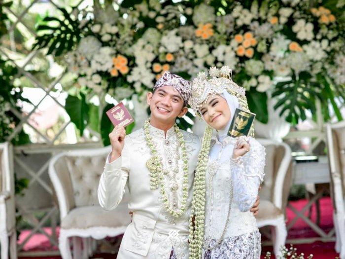 Sempat Heboh Tak Ajak Istri ke Medan, Kebohongan Rizky DA Akhirnya Terkuak
