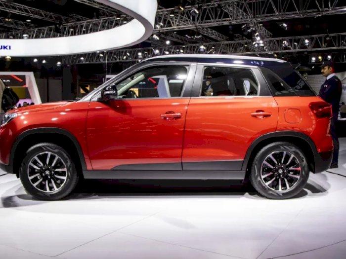 Toyota Urban Cruiser Anyar Siap Meluncur September Mendatang