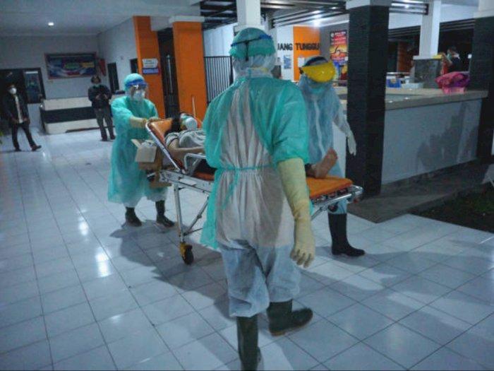 Insentif Tenaga Kesehatan di DKI Jakarta Cair Pekan Depan, Tapi Hanya Sebagian