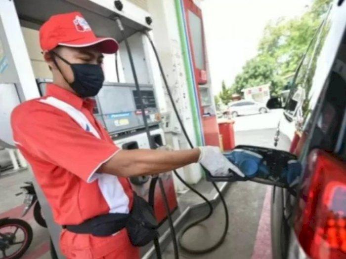 Konsumsi BBM Naik 6 Persen, Ini Penjelasan Pertamina Wilayah Yogyakarta