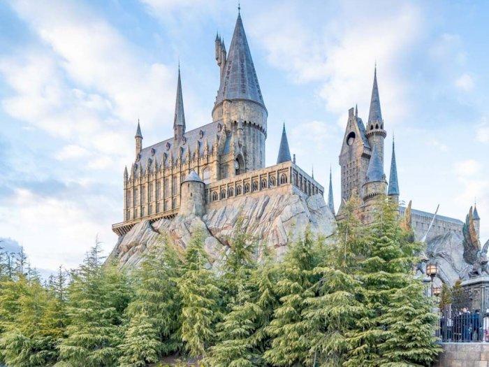 Yey! Jepang Tambah Taman Hiburan Harry Potter, Buka Tahun 2023