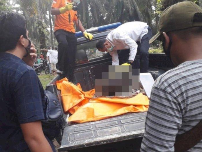Geger! Warga di Tanjung Morawa Temukan Mayat Terikat di Dalam Karung