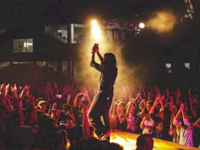 Konser Sudah Boleh Digelar di Jakarta, Ini 13 Kegiatan yang Diizinkan Disparekraf DKI