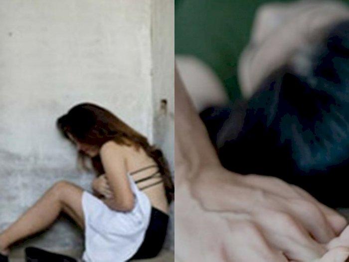 Bejat! 30 Lelaki Ini Rela Antre Demi Perkosa Gadis 16 Tahun di Hotel, Begini Kisahnya