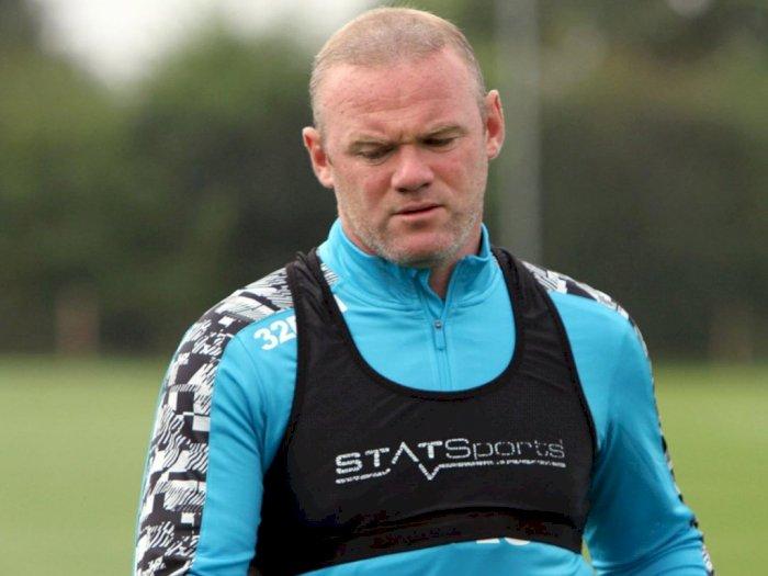 Rooney Tukangi Inggris di Soccer Aid Tahun Ini, Evra dan Toure Jadi Pemain