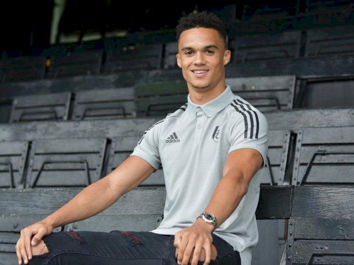 Fulham Resmi Dapatkan Tanda Tangan Bek Wigan Antonee Robinson