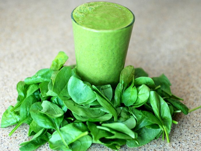 Agar Vitaminnya Tak Hilang, Begini Cara Tepat Mengolah Sayur Bayam