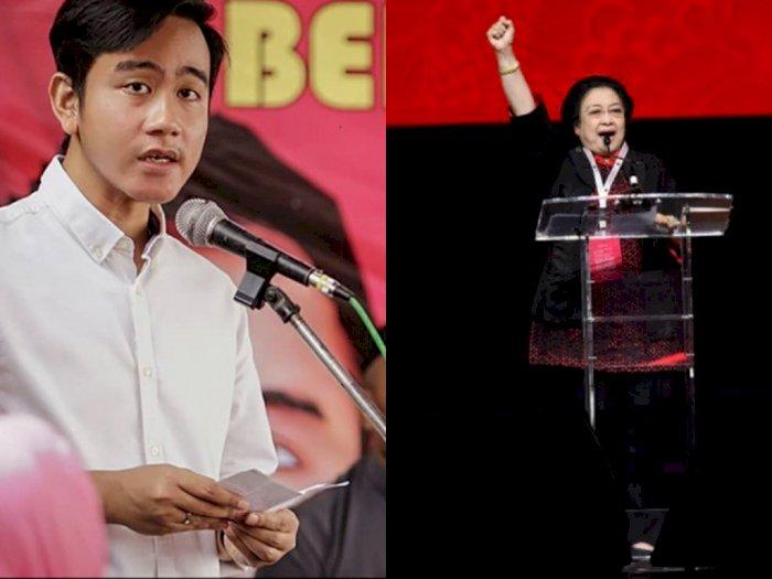 Mulai dari Megawati Hingga Ganjar Pranowo Jadi Tokoh Favorit Gibran Rakabuming
