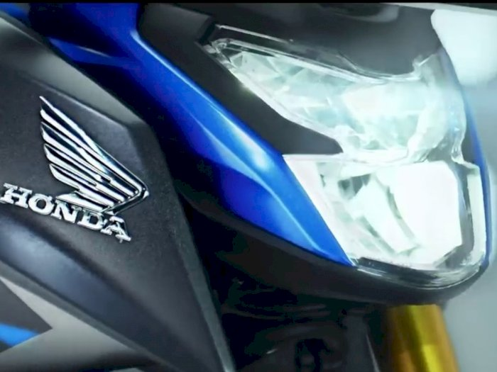 Ada Motor Honda Terbaru untuk Market India, Apakah CB Hornet 200R?