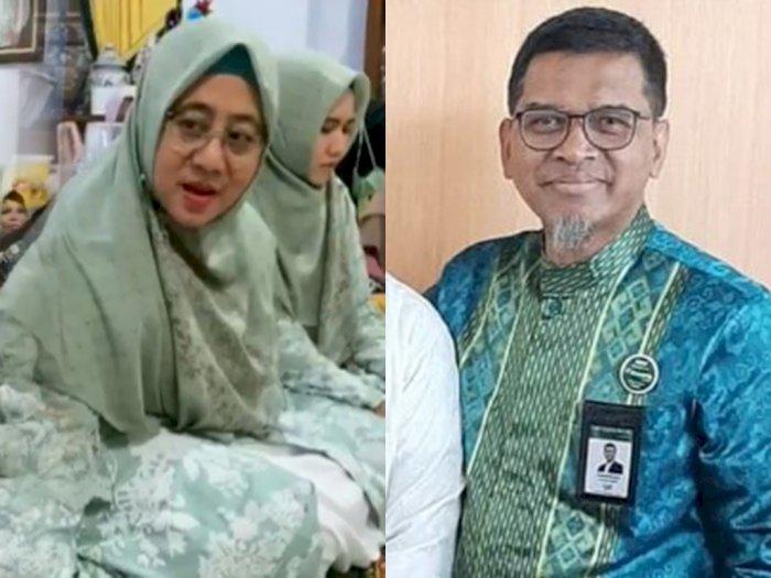 Tanggapi Berita Poligami Dirut Bank NTB Syariah, Netizen: Carikan Aku Suami Baru Juga