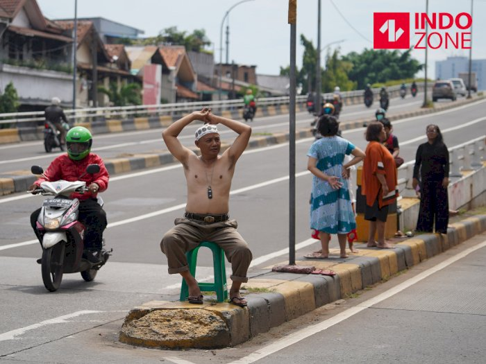 Update Corona Jakarta 22 Agustus: Tambah 601, Total Kasus Positif Jadi 32.999