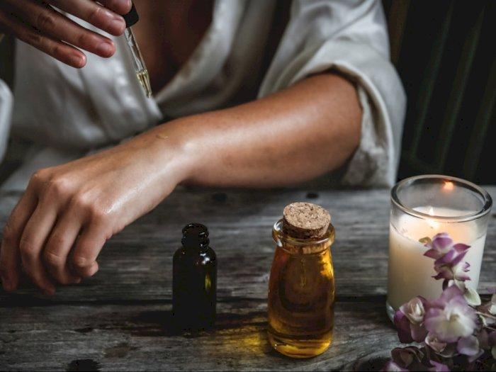 7 Minyak Esensial Alami Meredakan Nyeri Sakit Punggung, Bisa Dibuat Sendiri di Rumah