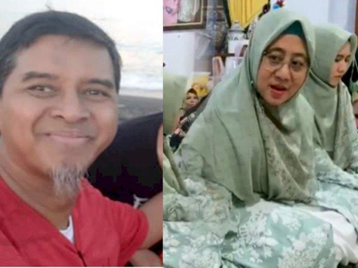 Viral Minta Kawin Lagi ke Istri Pertama, Ini Sosok Dirut Bank NTB Syariah Kukuh Rahardjo