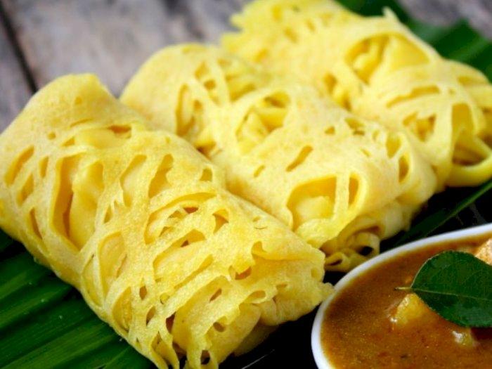 Resep Roti Jala Makanan Khas Melayu Sumatera Utara Indozone Id