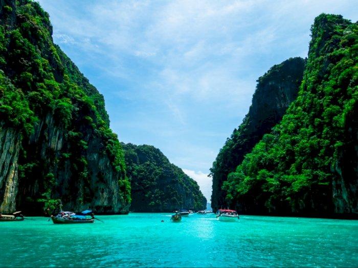 Pemerintah Thailand akan Izinkan Turis di Tinggal Lebih Lama mulai Oktober