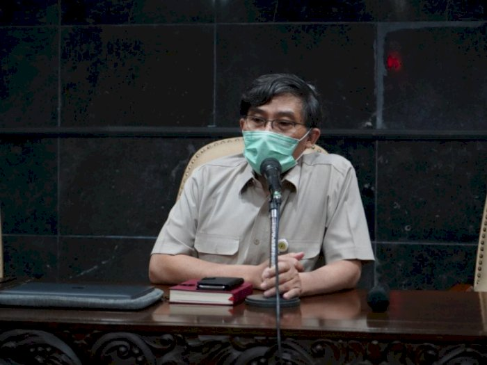 Dokter Bedah di Yogyakarta Meninggal Dunia Akibat COVID-19