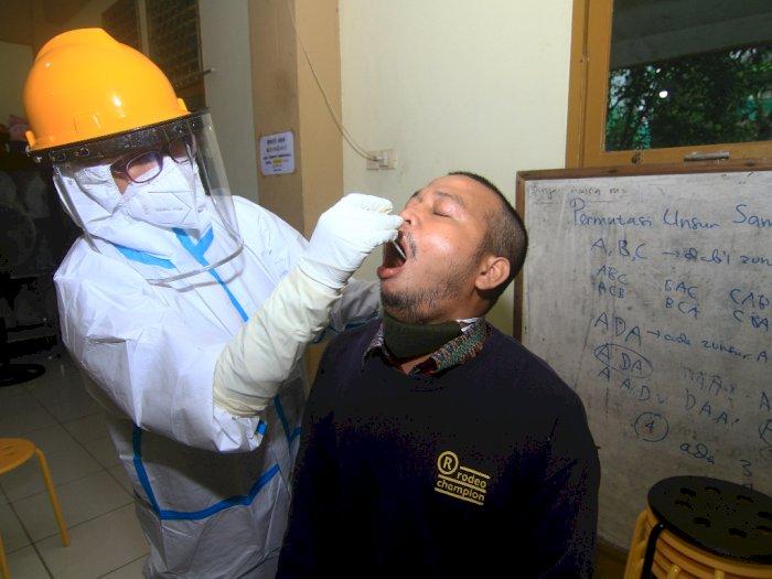 Terus Melonjak, Pasien Covid-19 Sembuh di Sumut Kini Menjadi 3.204 orang
